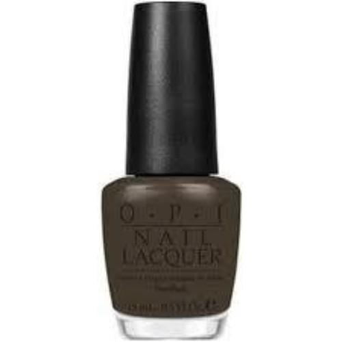 OPI Nail Lacquer, NL T24, A-Taupe the Space Needle