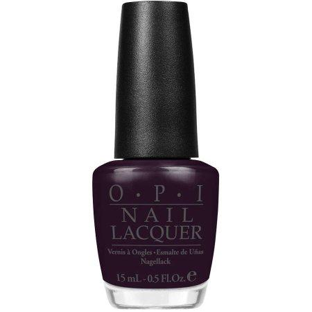 OPI Nail Lacquer, NL T28, Honk If You Love OPI