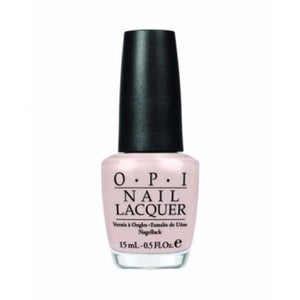 OPI Nail Lacquer, NL T50, Barre My Soul