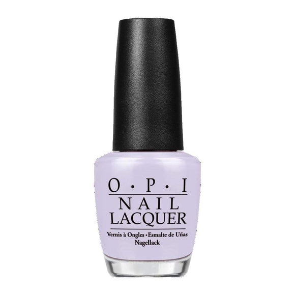 OPI Nail Lacquer, NL T76, Soft Shades Collection, I Am What I Amethyst