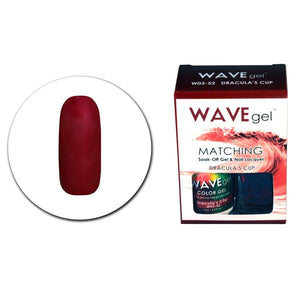 WAVEGEL 3IN1- W52 DRACULA'S CUP