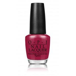 OPI Nail Lacquer, NL W63, Popular Vote