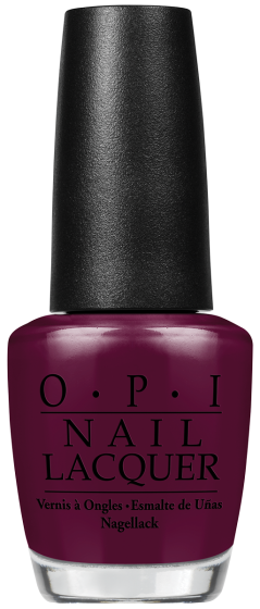 OPI Nail Lacquer, NL W65, Kerry Blossom