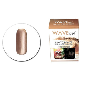 WAVEGEL 3IN1- W104 ROCKET SPEED