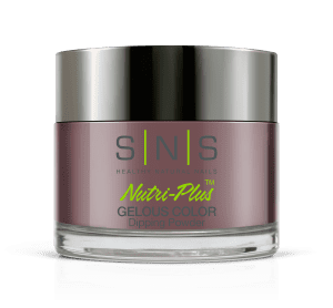 SNS Dipping Powder 1oz, WW 21 – BABY IT'S COLD OUTSIDE