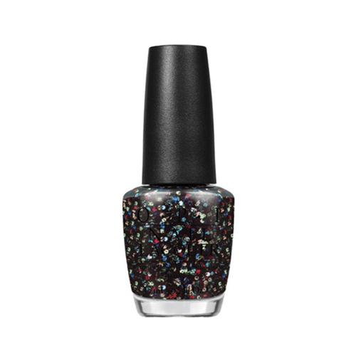 OPI Nail Lacquer, NL A07, Halloween Collection, To Be Or Not To Beagle