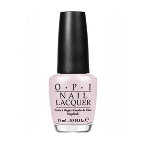 OPI Nail Lacquer, NL A60, Fashionistas Collection, Don't Bossa Nova Me Around