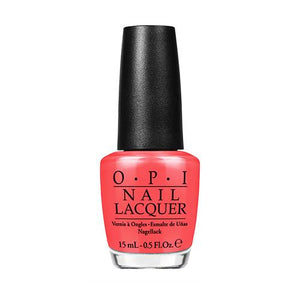OPI Nail Lacquer, NL A67, Glamazons #1 Collection, Toucan Do It If You Try