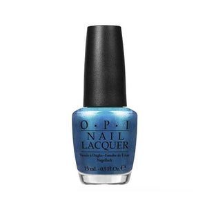 OPI Nail Lacquer, NL A73, Brights 2015 Collection, I Sea You Wear OPI