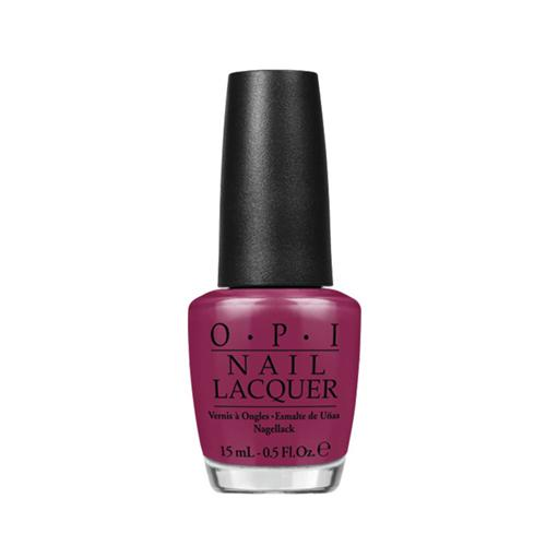 OPI Nail Lacquer, NL B56, Showstoppers Collection, Mod About You