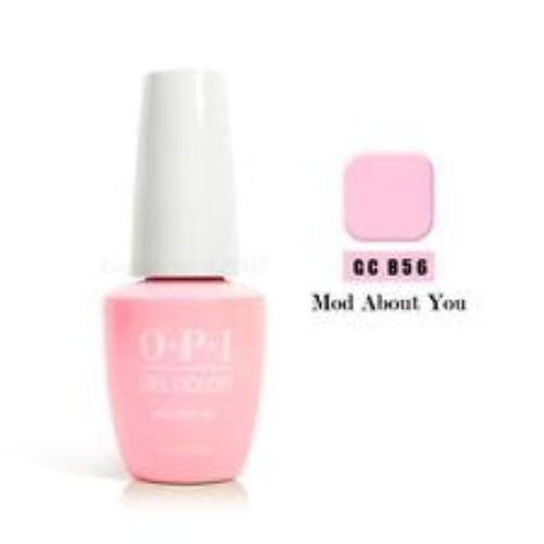 OPI GelColor, B56, Mod About You, 0.5oz
