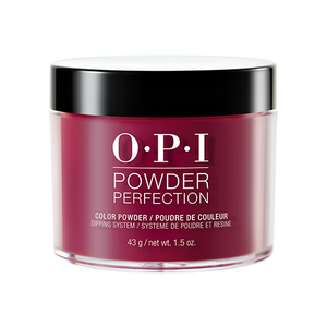 OPI Dipping Powder, DP B78, Miami Beet, 1.5oz