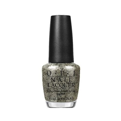 OPI Nail Lacquer, NL E48, Here Today...Aragon Tomorrow