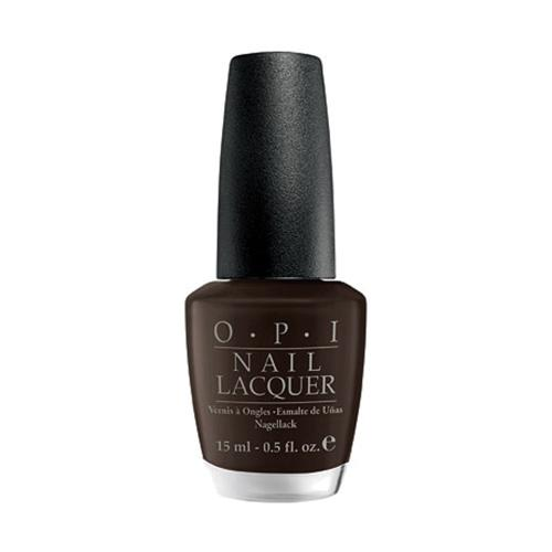 OPI Nail Lacquer, NL F15, Trendsetters Collection, You Don't Know Jacques!