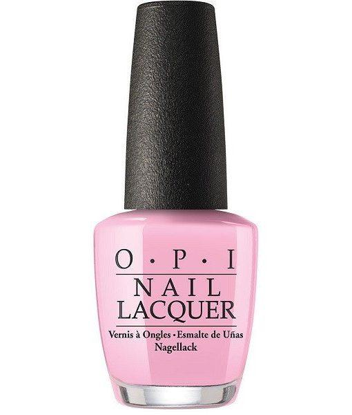 OPI Nail Lacquer, Fiji Collection, Getting Nadi On My Honeymoon, NL F82