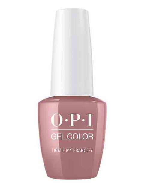 OPI GelColor, F16, Ticket My France-Y, 0.5oz