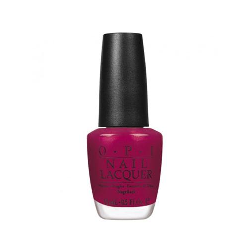 OPI Nail Lacquer, NL H08, Icons Collection, I'm Not Really A Waitress
