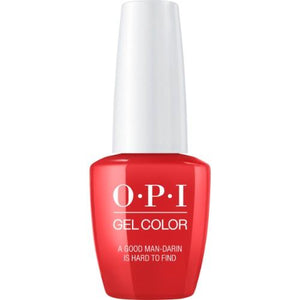 OPI Gelcolor, H47, A Good Man Darin Is Hard to Find, 0.5oz