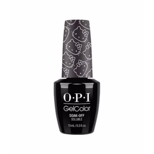 OPI GelColor, H91, Never Have Too Mani Friends, 0.5oz