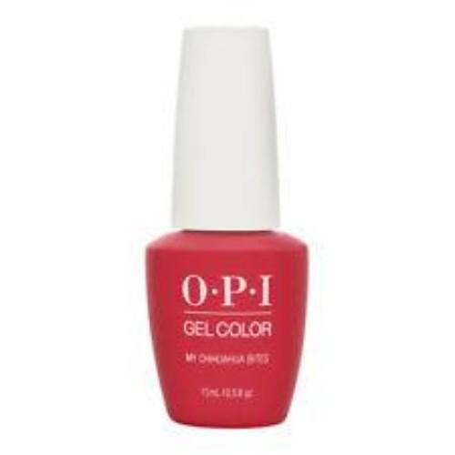 OPI GelColor, M21, My Chihuahua, 0.5oz