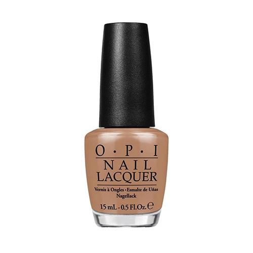 OPI Nail Lacquer, NL N39, Nordic Collection, Going My Way Or Norway?
