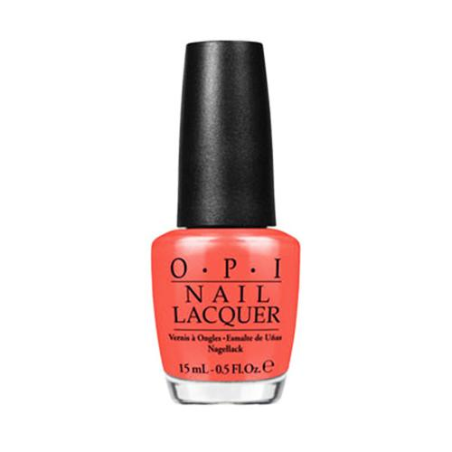 OPI Nail Lacquer, NL N43, Nordic Collection, Can't Afjord Not To
