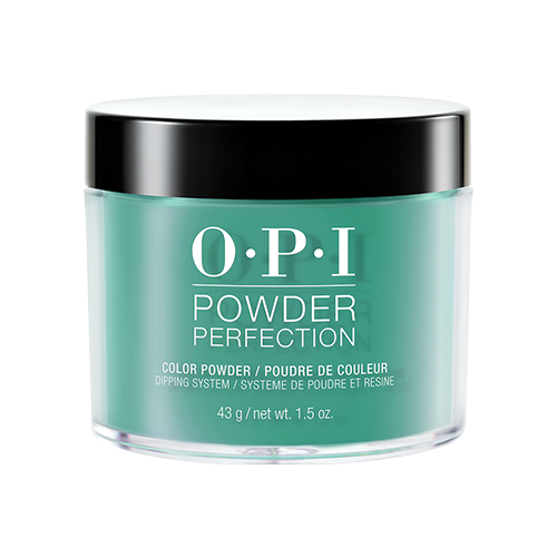 OPI Dipping Powder, DP N45, My Dogsled is a Hybrid, 1.5oz
