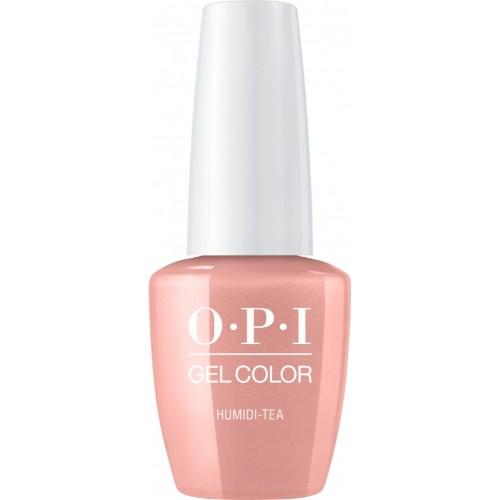 OPI GelColor, N52, Humidi-Tea, 0.5oz