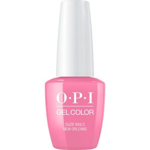 OPI Gelcolor, N53, Suzi Nails New Orleans, 0.5oz