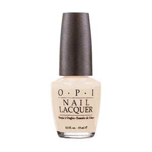 OPI Nail Lacquer, NL P61, Beautifuls Collection, Samoan Sand