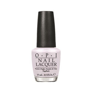 OPI Nail Lacquer, NL T63, Soft Shades Collection, Chiffon My Mind