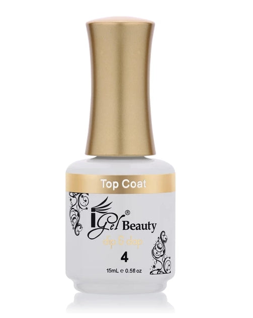 IGEL Dip Liquid 0.5oz, Top Coat