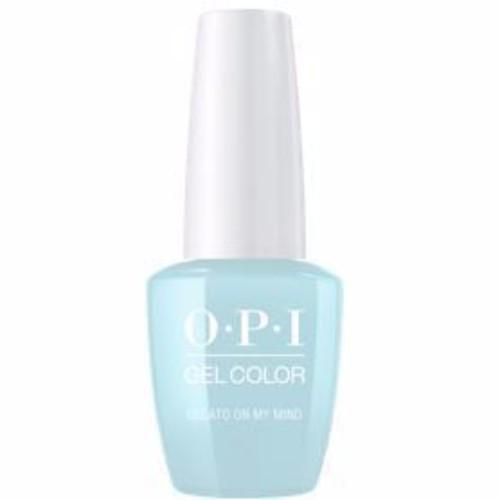 OPI GelColor, V33, Gelato On My Mind, 0.5oz