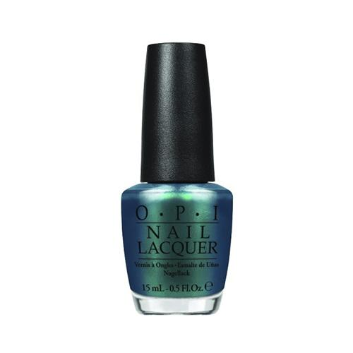 OPI Nail Lacquer, NL V37, Venice Collection, Venice The Party?