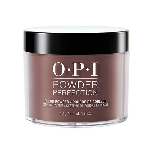 OPI Dipping Powder, DP W60, Squeaker of the House, 1.5oz