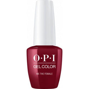 OPI GelColor, Washington DC Collection,W64 Kerry's Pick, 0.5oz