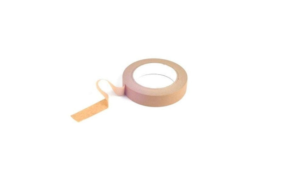 RECYCLABLE BROWN PAPER TAPE
