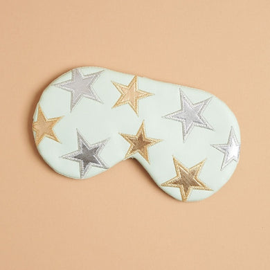 Free People & Understated Leather Eye Mask