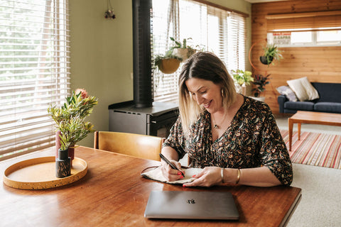 Tabletop - TIPS FROM OUR HOME OFFICE