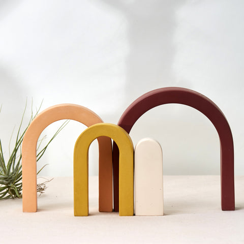 Plant - HOW TO STYLE A RAINBOW OBJECT.