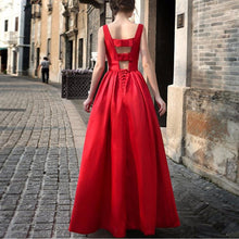 Load image into Gallery viewer, Ladies Elegant Banquet Wedding Evening Dresses