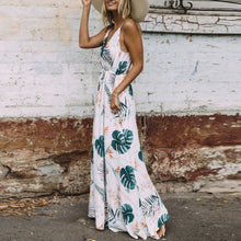 Load image into Gallery viewer, Bohemian Maxi Dress