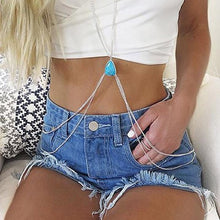 Load image into Gallery viewer, High Waist Solid Color Casual Denim Shorts Pants