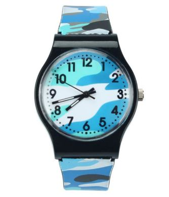 Innovative Camouflage Watch