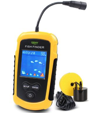 Fish Finder Portable Sonar