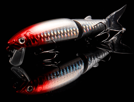 Double Hook Fishing Lure