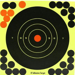 Shooting Training Target Sticker