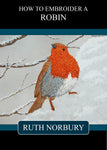 How to Embroider a Robin EBook Download