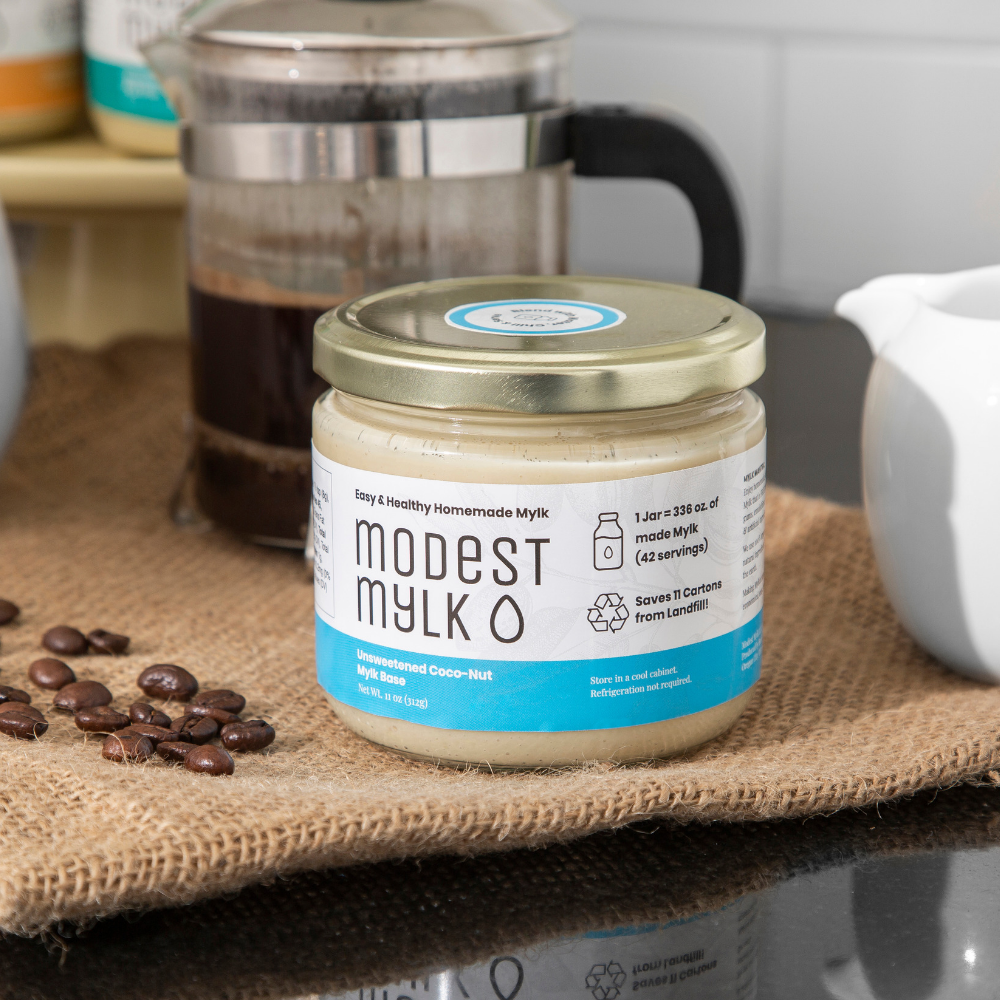 UNSWEETENED COCO-NUT MYLK BASE