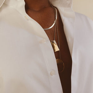 The Angelou Pendant